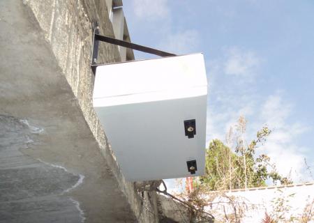 Anwendungsbeispiel Radar 2
