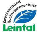Logo Zweckverband Hochwasserschutz Leint