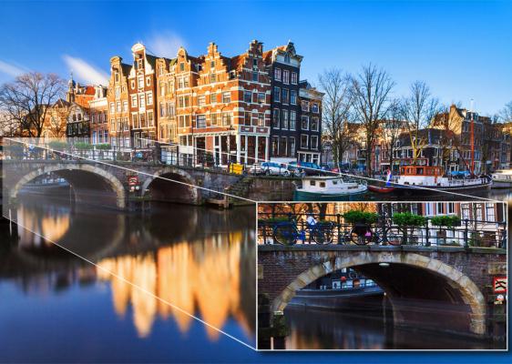 Radar Amsterdam